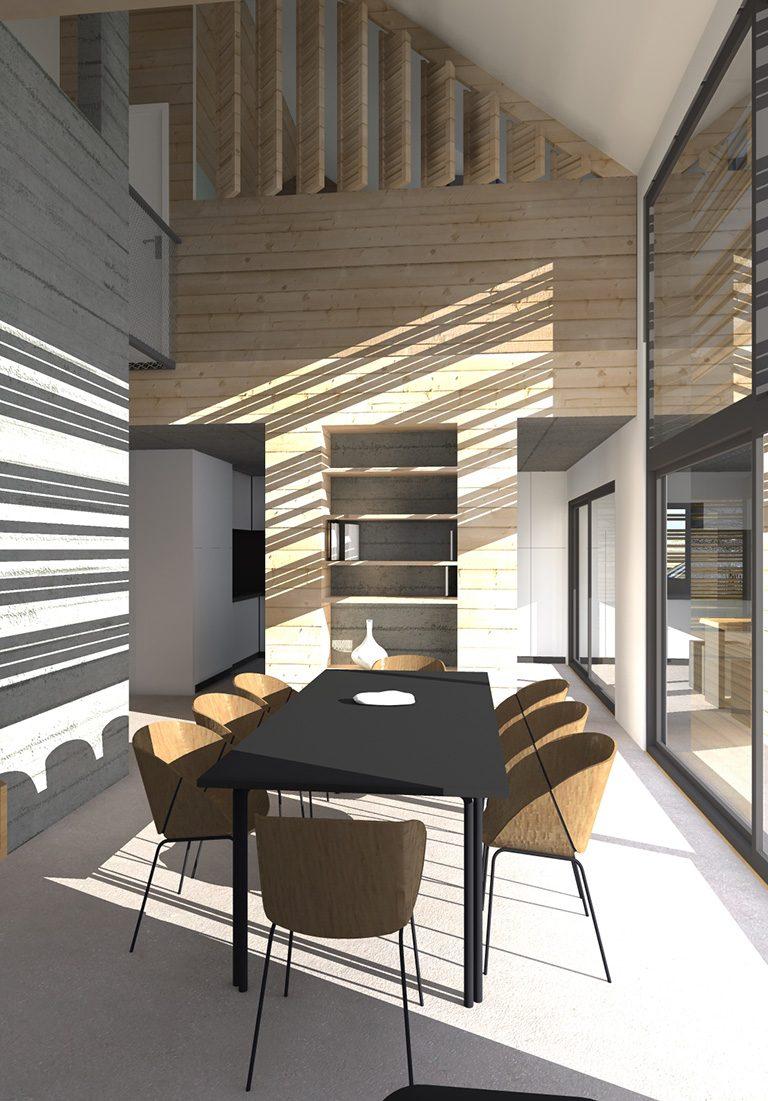 ≡ mc+ architecture | cabinet d'architecture à besançon